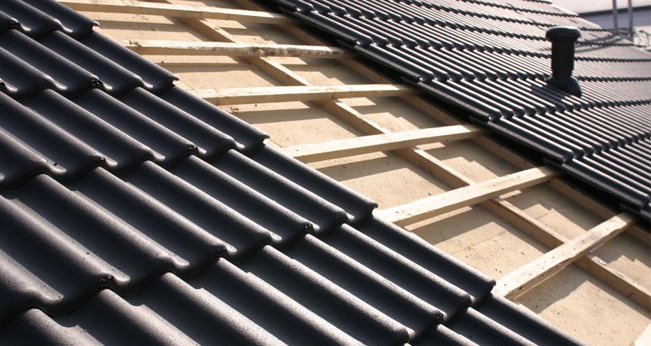 Gut bekannt REKE Holz | Dacheindeckungen PM84